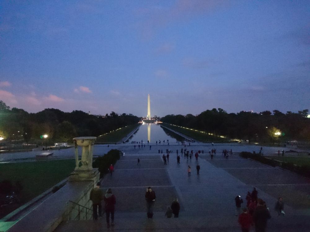 monumento-a-wahington-de-noche